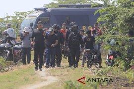 Pasca penyerangan Mapolres Indramayu