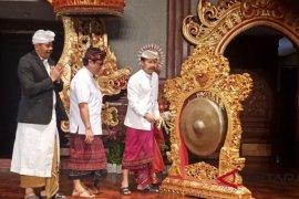 "520 peserta  ikuti ""Utsawa Dharmagita"" Provinsi Bali"