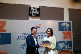 Andien dan PT KAI berkolaborasi hadirkan Argo Muria Festival