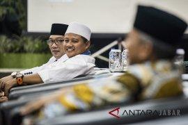 Ridwan Kamil ajak Ahmad Syaikhu bergabung majelis pertimbangan gubernur