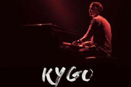 DJ Kygo akan guncang Jakarta November ini