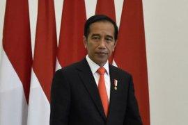 Presiden Jokowi Dan Presiden Bank Dunia Bahas Solusi Masalah Gizi Anak