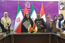 Indonesia-Iran jalin kerja sama perlindungan anak