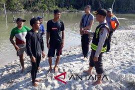 Polres Bangka tertibkan penambang Sungai Perimping