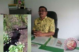 DLH uji laboratorium limbah perusahaan kelapa sawit