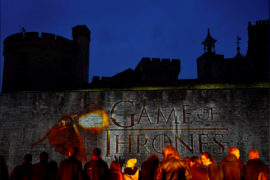 """Musim terakhir """"Game of Thrones"""" tayang 2019"""