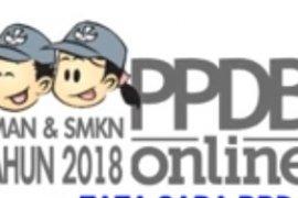 """Penerimaan PPDB """"Online"""" meminimalisir terjadinya kecurangan"""