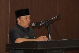 Pemprov klaim Bengkulu minim pelanggaran HAM