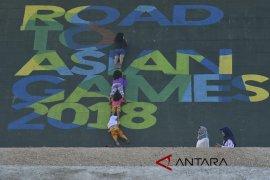 Satlantas Polres Cianjur lakukan razia kendaraan jelang Asian Games