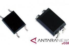 Toshiba mulai kirimkan photorelay bersertifikasi UL508 untuk peralatan kontrol industri