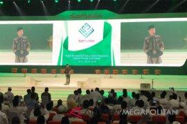 Ini permintaan Presiden Joko Widodo kepada ulama dan umara