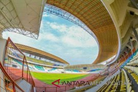 Peralatan pemusatan latihan nasional atlet Asian Games terus ditambah