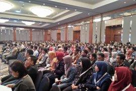 """Di Surabaya 1.227 Peserta Ikuti """"BDD 2018"""""""