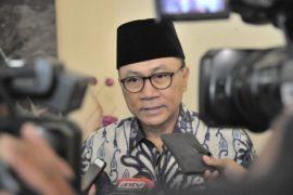 Ketua MPR: Halal Bi Halal tradisi khas Indonesia