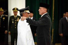 Pj Bupati Sumedang diminta kawal Tol Cisumdawu