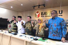 Badan Pengawas Pemilu rekomendasikan 2.023.556 pemilih masuk DPS Pemilu 2019