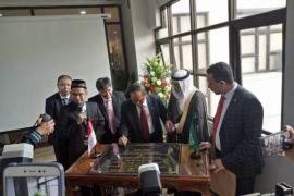 Dubes Arab Saudi dianugerahi  doktor kehormatan UPI