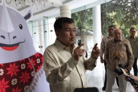 JK: Pendamping Jokowi harus dongkrak 15 persen suara