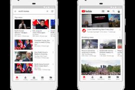 Youtube menuju jejaring sosial paling banyak dikunjungi di AS