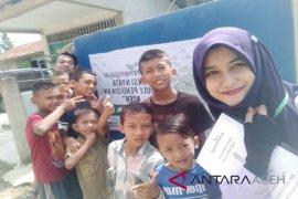 Banda Aceh terbitkan akan kartu identitas anak