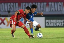 Timnas U-19 Indonesia kalahkan Singapura 4-0