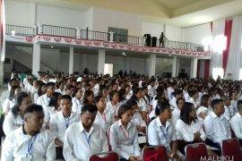 Pemkab/Pemkot di Maluku diminta siapkan Naker terserap pasar kerja