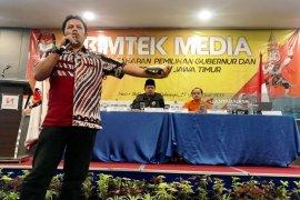 Choirul Anam Terpilih sebagai Ketua KPU Jatim 2019-2024