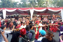 1.200 pekerja seni terlibat Jakarnaval 2018