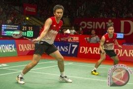 Hendra/Ahsan jadi semangat baru Indonesia menuju Olimpiade