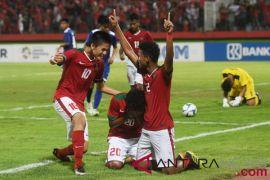 Piala AFF U-16 Indonesia menang telak lawan Filipina 8-0