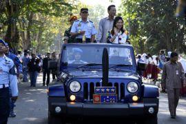 Susy Susanti: Api Asian Games sempat terhadang di India