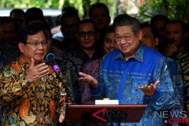 Roy Suryo jelaskan ketidakhadiran SBY