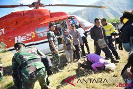 PVMBG : Aktivitas Gunung Rinjani normal