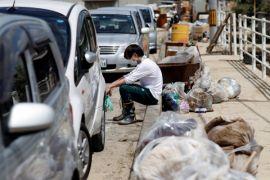Jepang lebih terancam bencana akibat cuaca