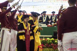 Megawati terima gelar doktor honoris causa dari Universitas Jepang