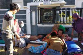 Kemenkes kirim 60 dokter ortopedi ke Lombok