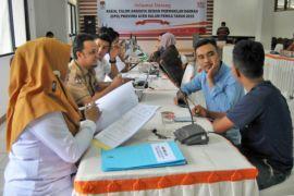 29 orang daftar bakal calon DPD 2019-2024 di KPU Jatim