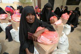 Listrik padam menambah berat penderitaan rakyat Aden, Yaman