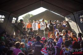 Pemerintah percepat penanganan dampak gempa Lombok