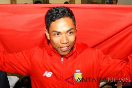 Aksi Zohri masuk 10 momen terbaik Kejuaraan Dunia Atletik U-20 versi IAAF