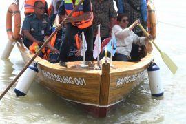 "Menteri Susi bentuk ""Pandu Laut Nusantara"" satukan pecinta laut"