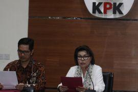KPK jelaskan OTT Gubernur Aceh-Bupati Bener Meriah