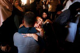Setelah perawatan panjang, remaja Palestina akhirnya meninggal akibat tembakan Israel