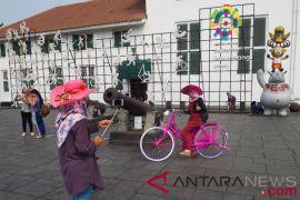 Pariwisata Jakarta dipromosikan di Moskow