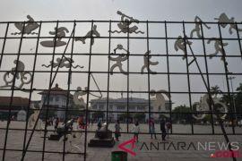BI selenggarakan sepeda santai dukung Asian Games