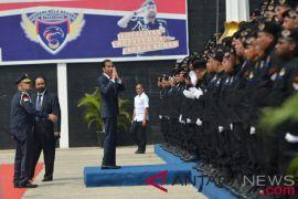 Elektabilitas Jokowi jauh lampaui Prabowo menurut survei LIPI
