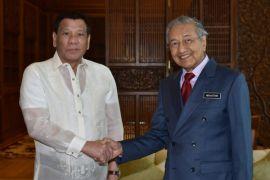 Duterte: Filipina lebih baik dipimpim diktator