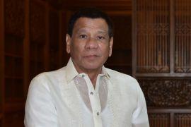 Presiden Filipina diadukan ke Mahkamah Pidana Internasional