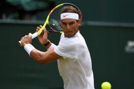 Tsitsipas hadapi Nadal di final Toronto