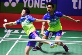 Tontowi/Liliyana ke final Indonesia Terbuka
